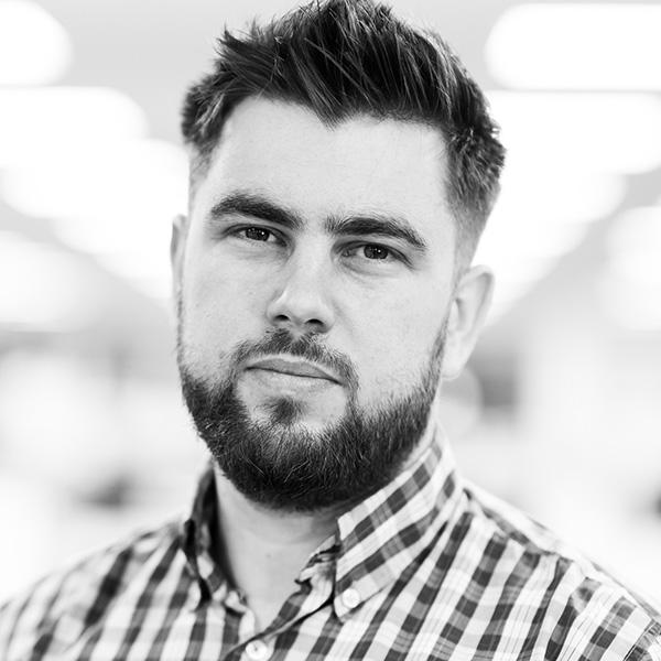 Adlens Careers - Ben Curnow