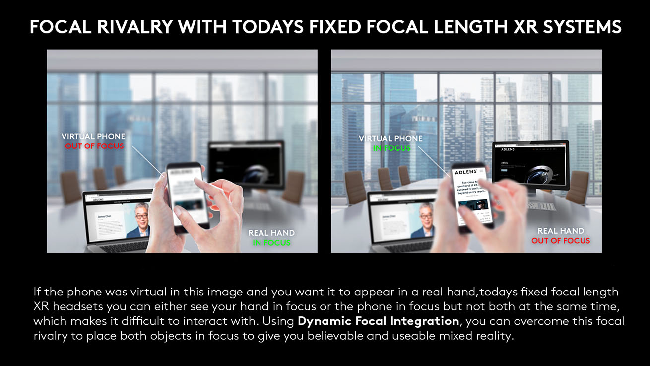 Adlens - Adaptive focus lens technologies - News - Focal Rivalry